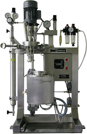 premex-reactor